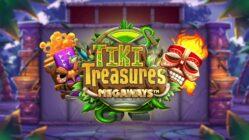 Tiki Treasures Megaways Spilleautomat | Anbefaltcasino.com