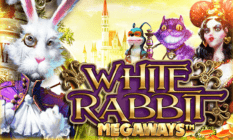 White Rabbit Megaways Slot 1