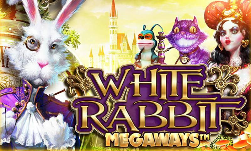 White Rabbit Megaways Slot 1