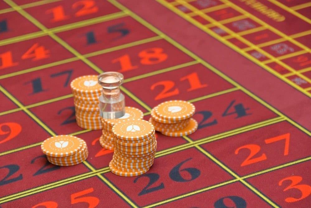 Lær roulette med vår rulett guide