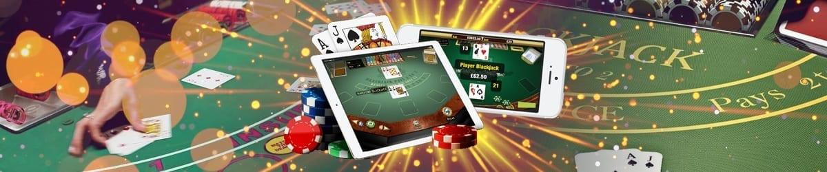 Live blackjack med vår blackjackguide | AnbefaltCasino.com