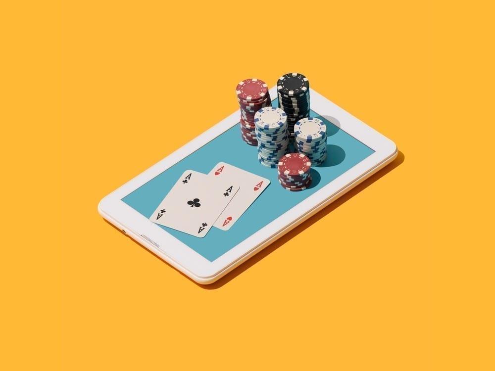 Nettpoker og online poker guide | AnbefaltCasino.com