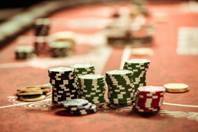 Poker-guide