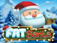 Fat Santa | En anmeldelse av spilleautomaten