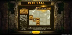 free-fall-gonzos-quest-megaways-automat-red-tiger-regler | Anbefaltcasino.com