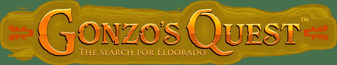 gonzo-quest-logo | Anbefaltcasino.com