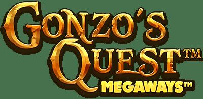gonzo-quest-megaways-logo | Anbefaltcasino.com