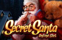 Secret Santa | Spilleautomat anmeldelse Anbefaltcasino.com