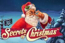 Secrets of Christmas | Spilleautomat anmeldelse Anbefaltcasino.com