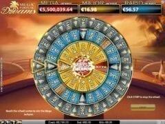 Mega-Fortune-Dreams-jackpot-hjul