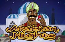 arabian-nights-spilleautomat-netent