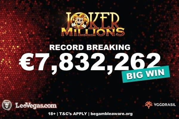 joker-millions-rekord-jackpot-gevinst-LeoVegas