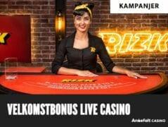rizk-velkomstbonus-live-casino