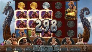 spilleautomater-viking-yggdrasil-bonus-funksjoner