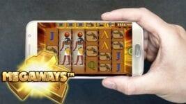 Megaways-spilleautomater