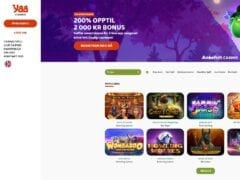 Yaa-Casino-anmeldelse-Anbefaltcasino