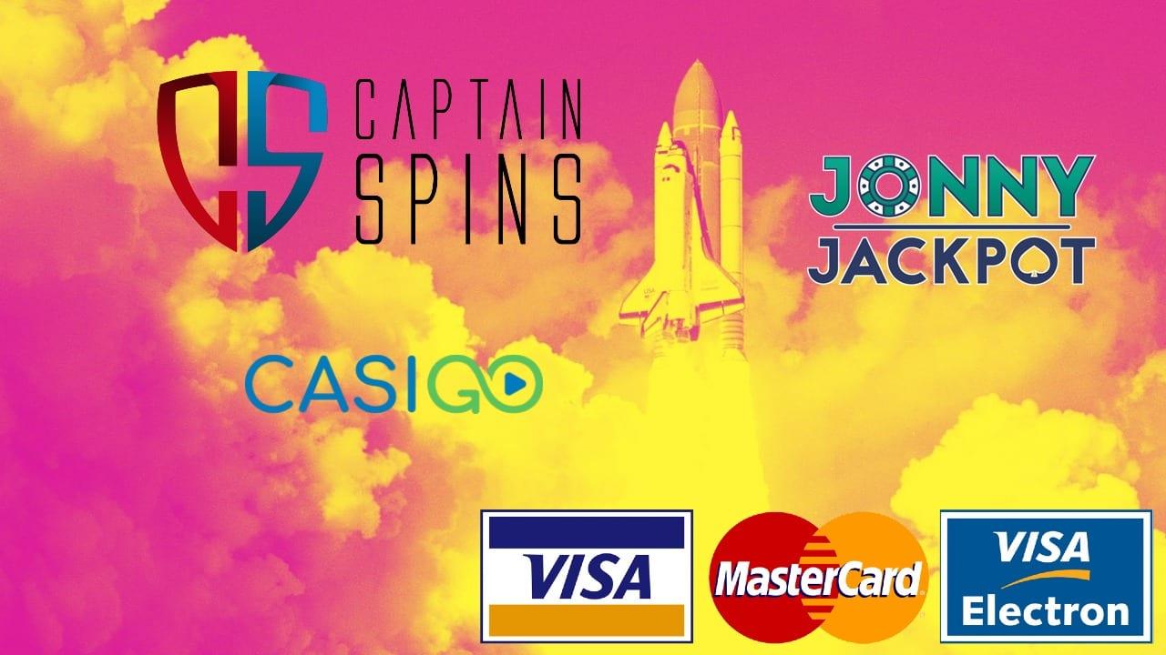 Visa-mastercard-innskudd-casigo-captain-spins-johnny-jackpot