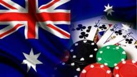 Gambling-forbud-australia